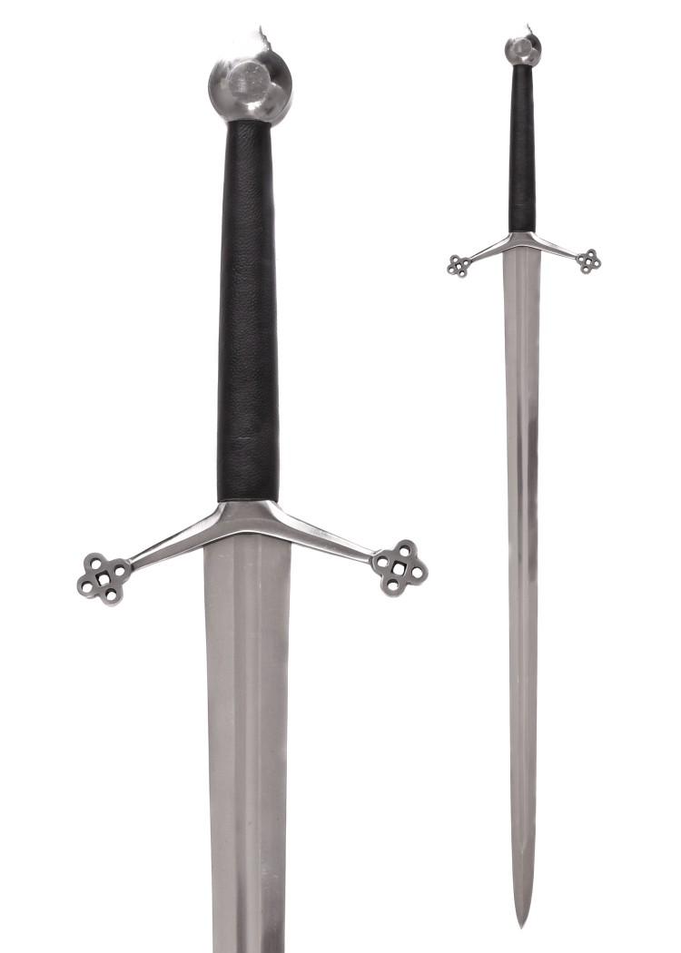 Skotlantilainen Claymore miekka