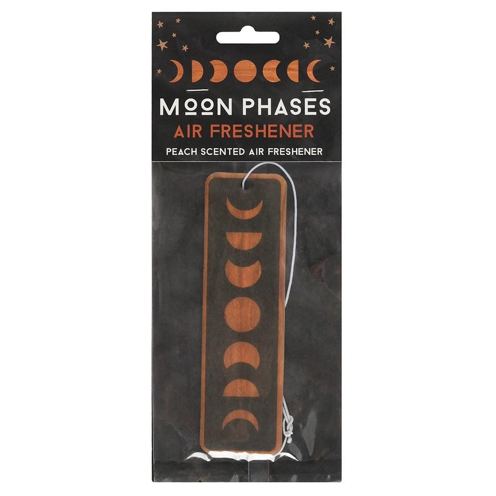 Moon phases ilmanraikastin persikan tuoksuinen