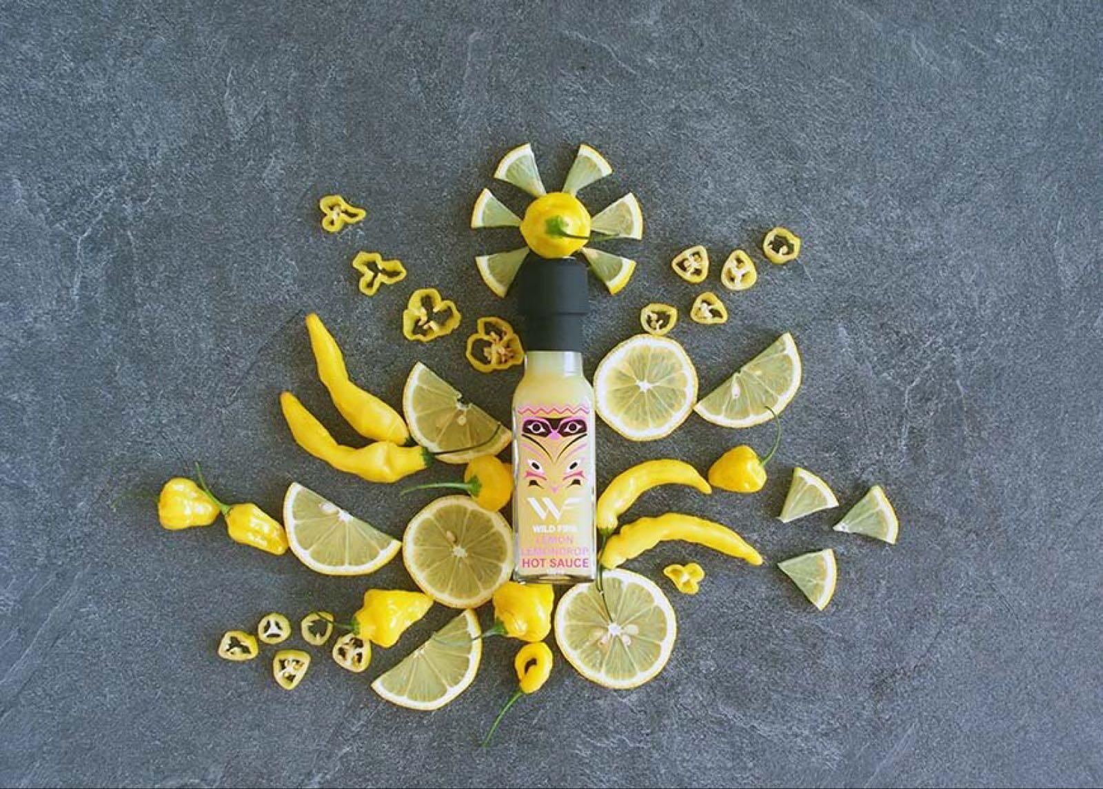 Lemon Lemondrop 100ml