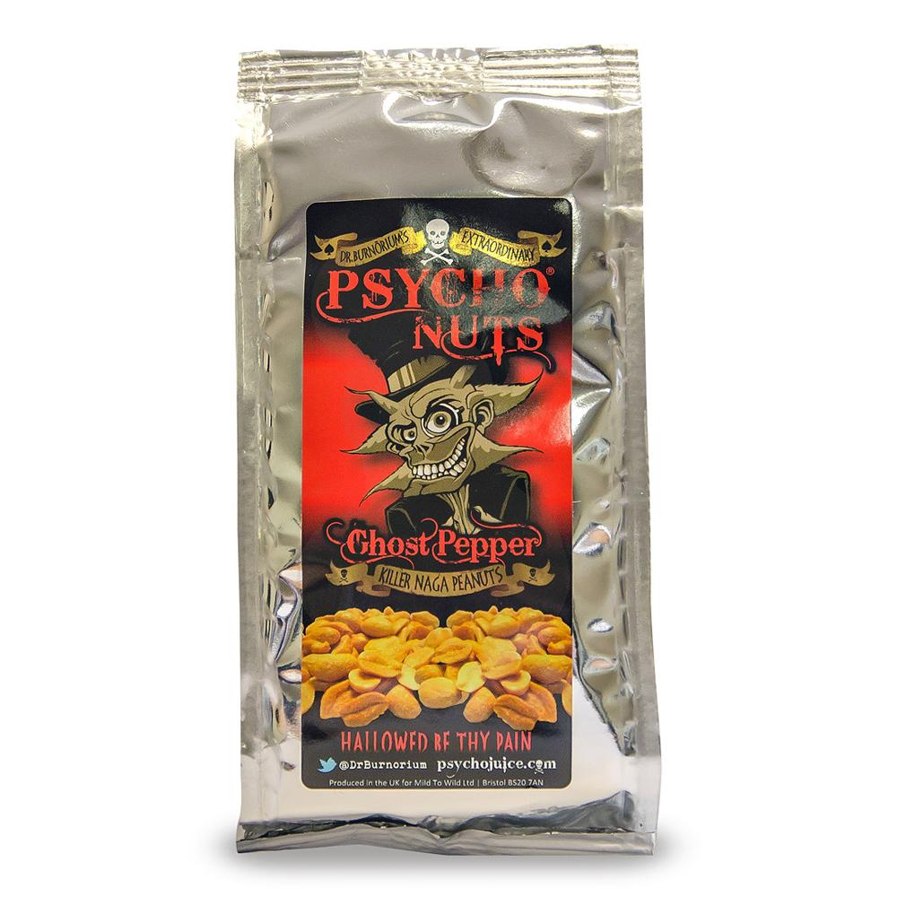 Psycho Nuts