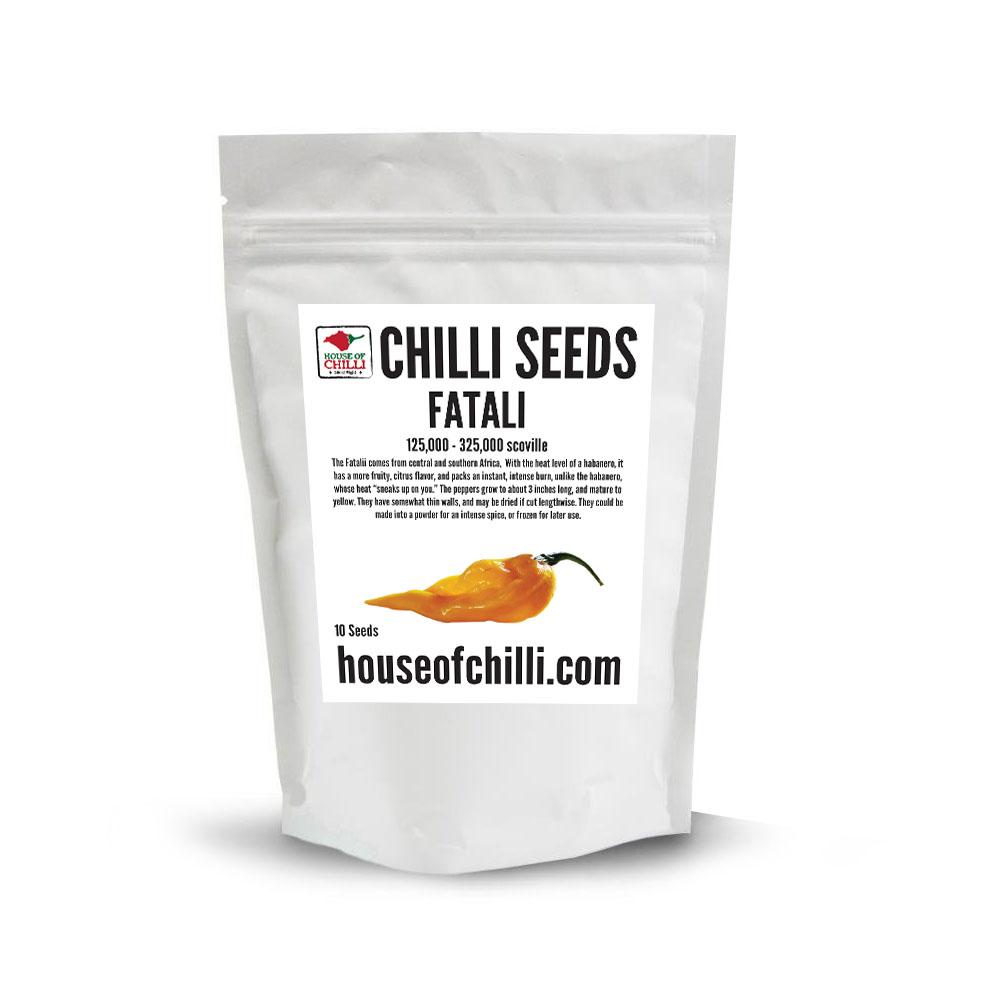 Fatali Seeds