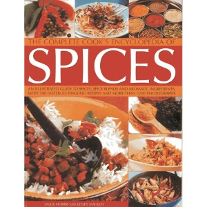 Encyclopedia of Spices