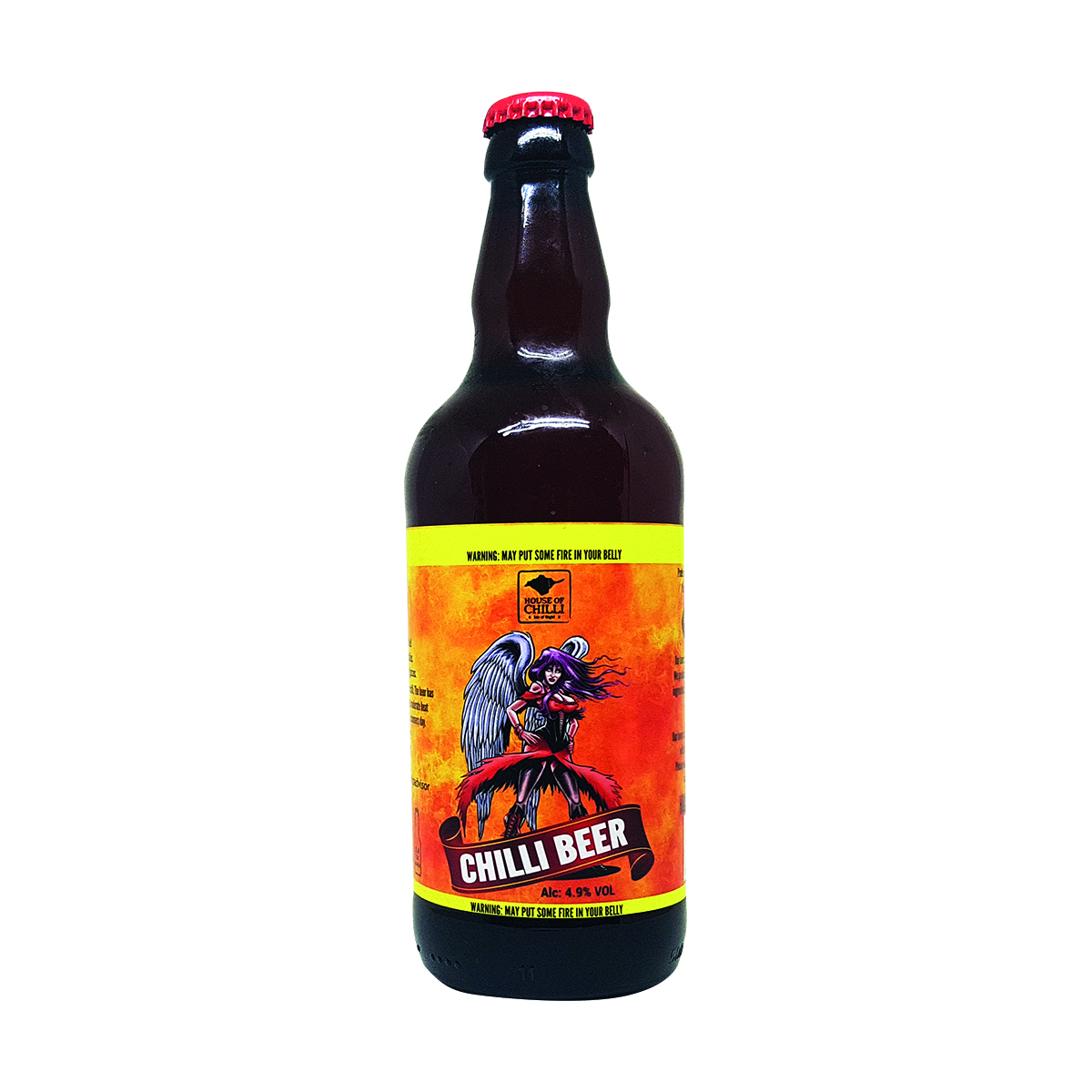 Chilli Beer