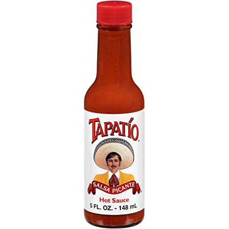 Tapatio Mexican Hot Pepper Sauce
