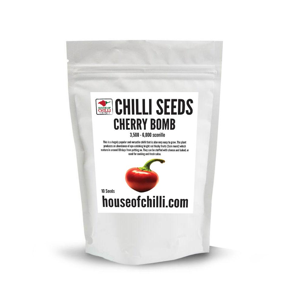 Cherry Bomb Seeds