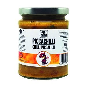 Piccachilli