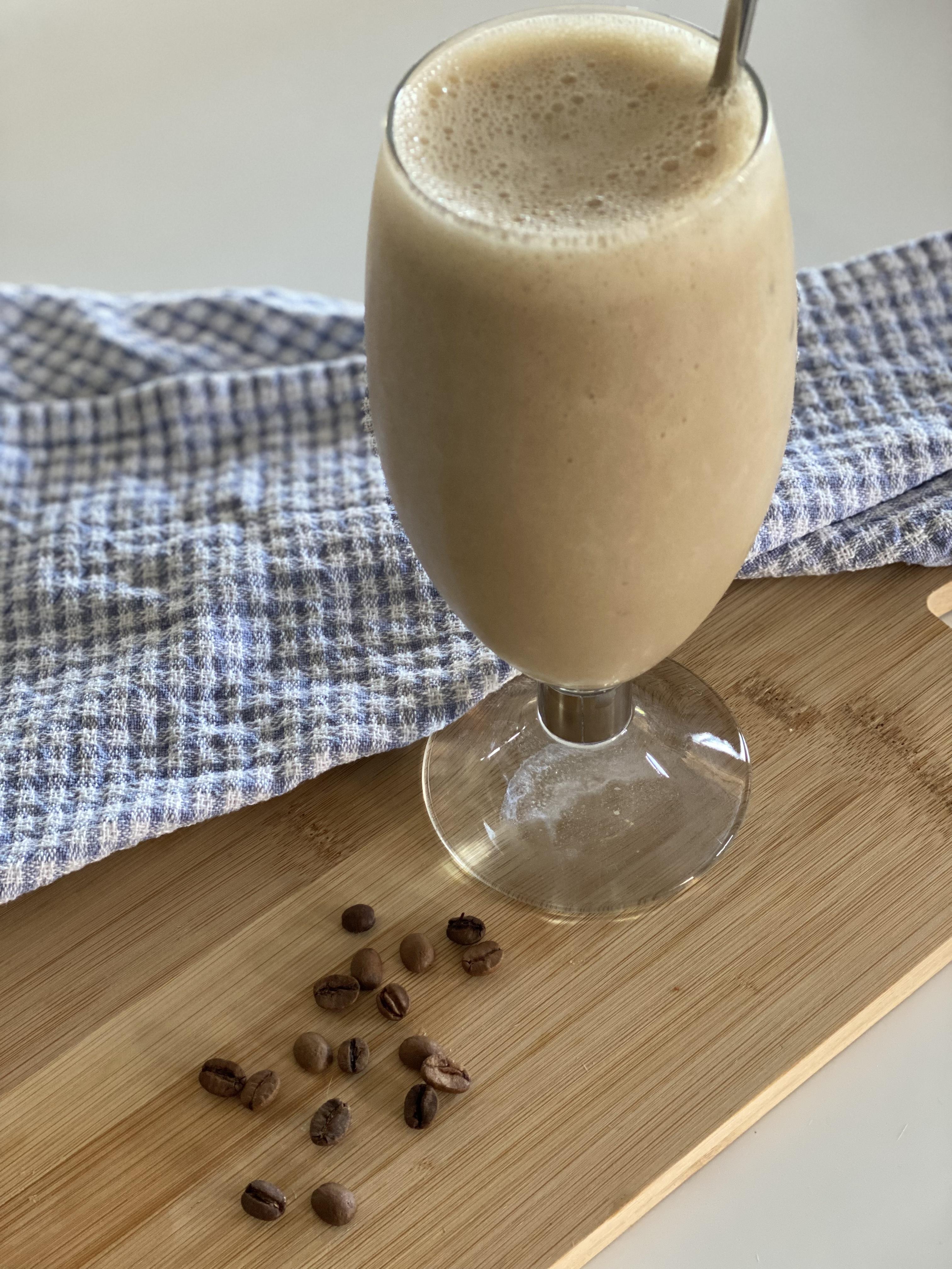 Cafe Latte Shake - Herbalife