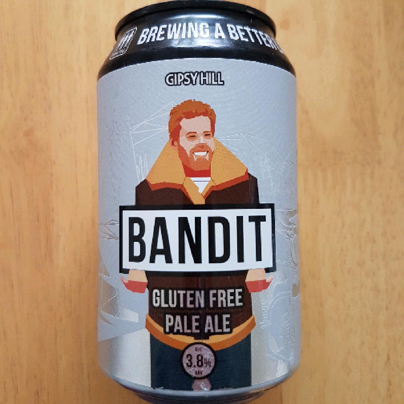 Gipsy Hill Bandit