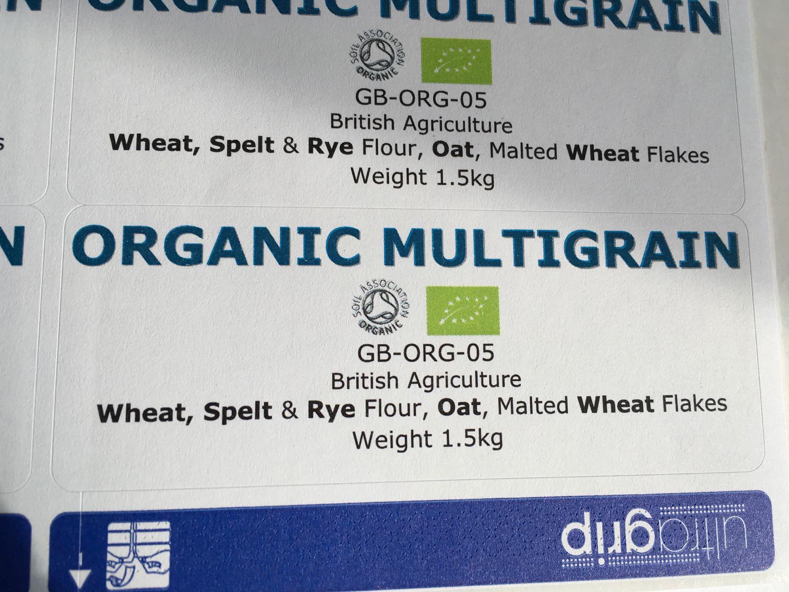 Multi Grain 1.5kg