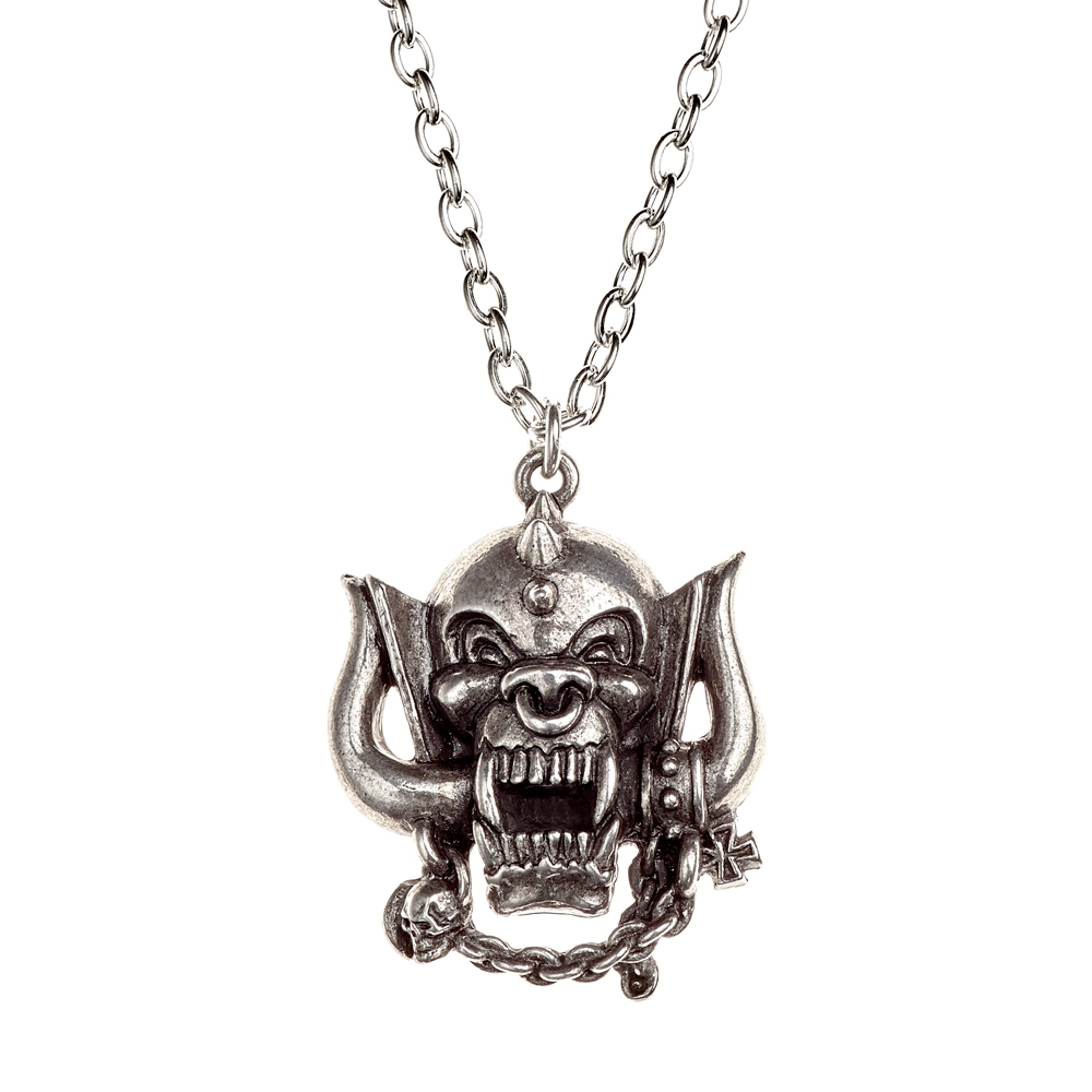Motörhead Pendant
