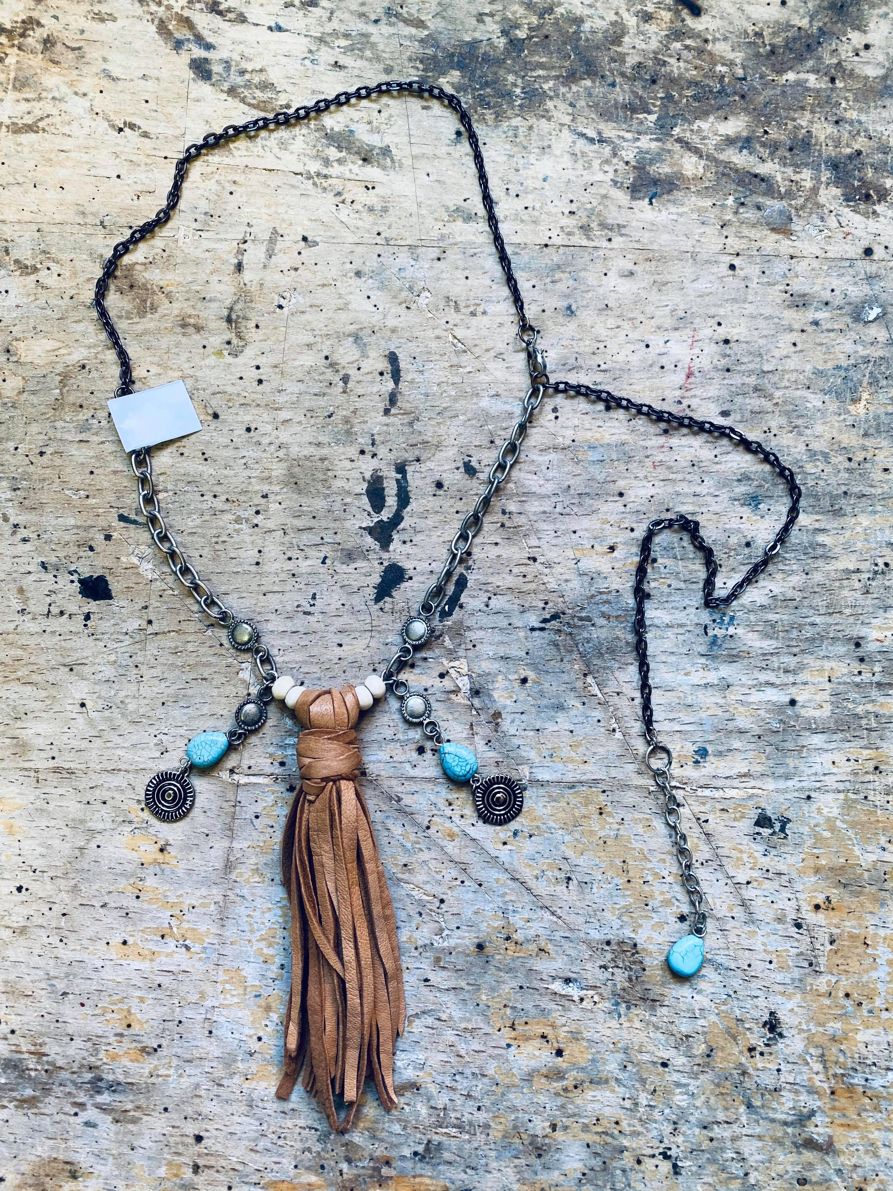 X Halsband by Gerda Berglund