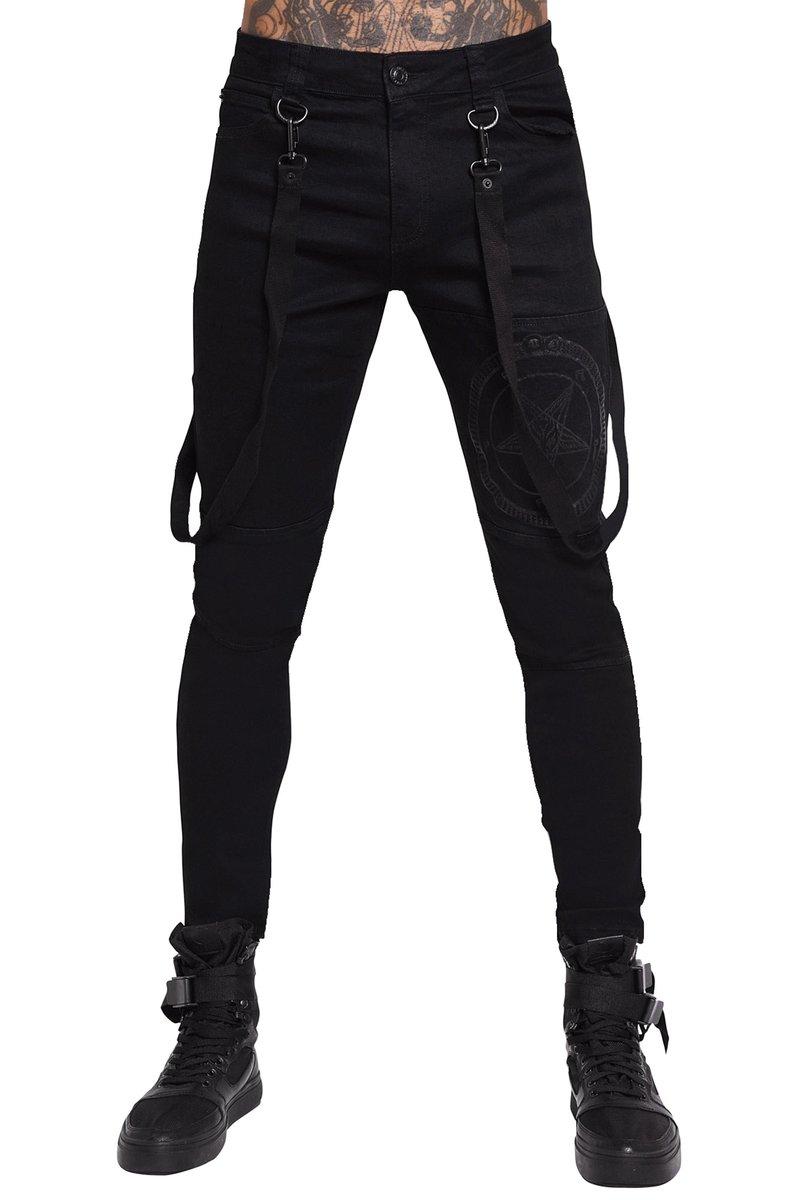 Brimstone Jeans