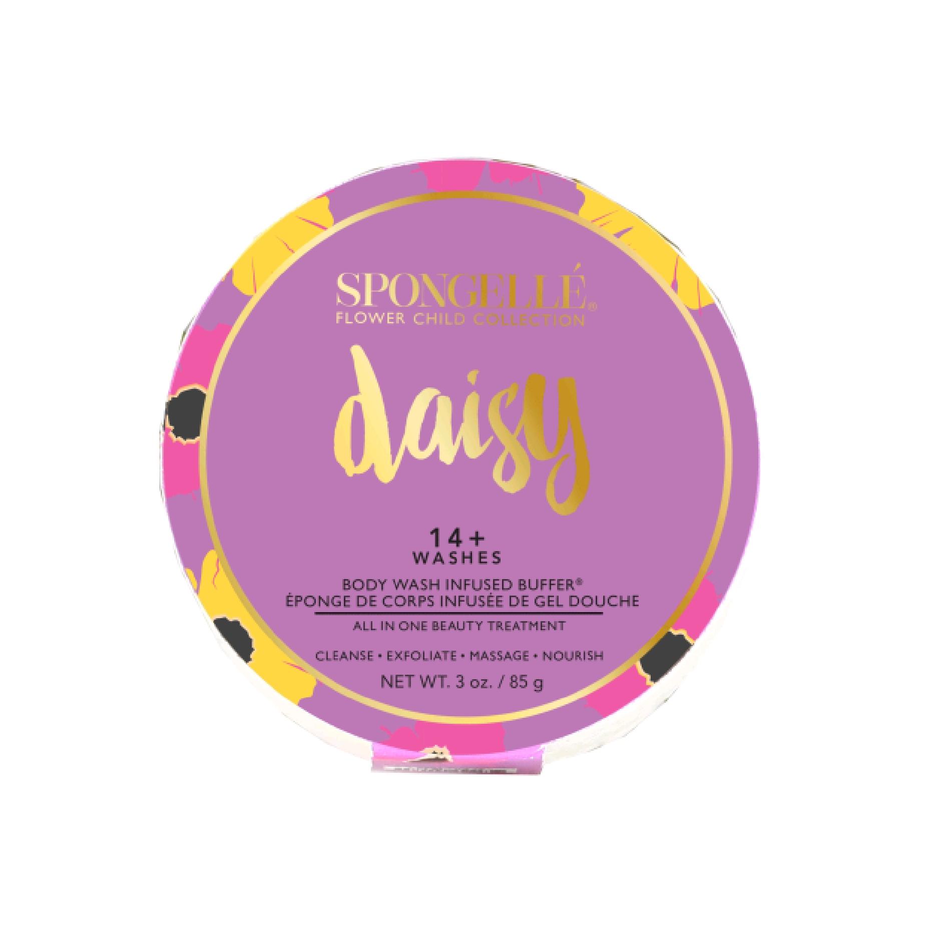 Spongelle Daisy