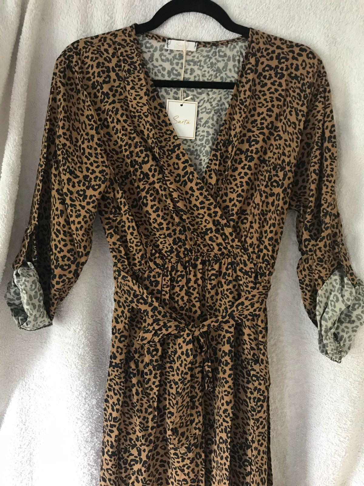MSH dress
