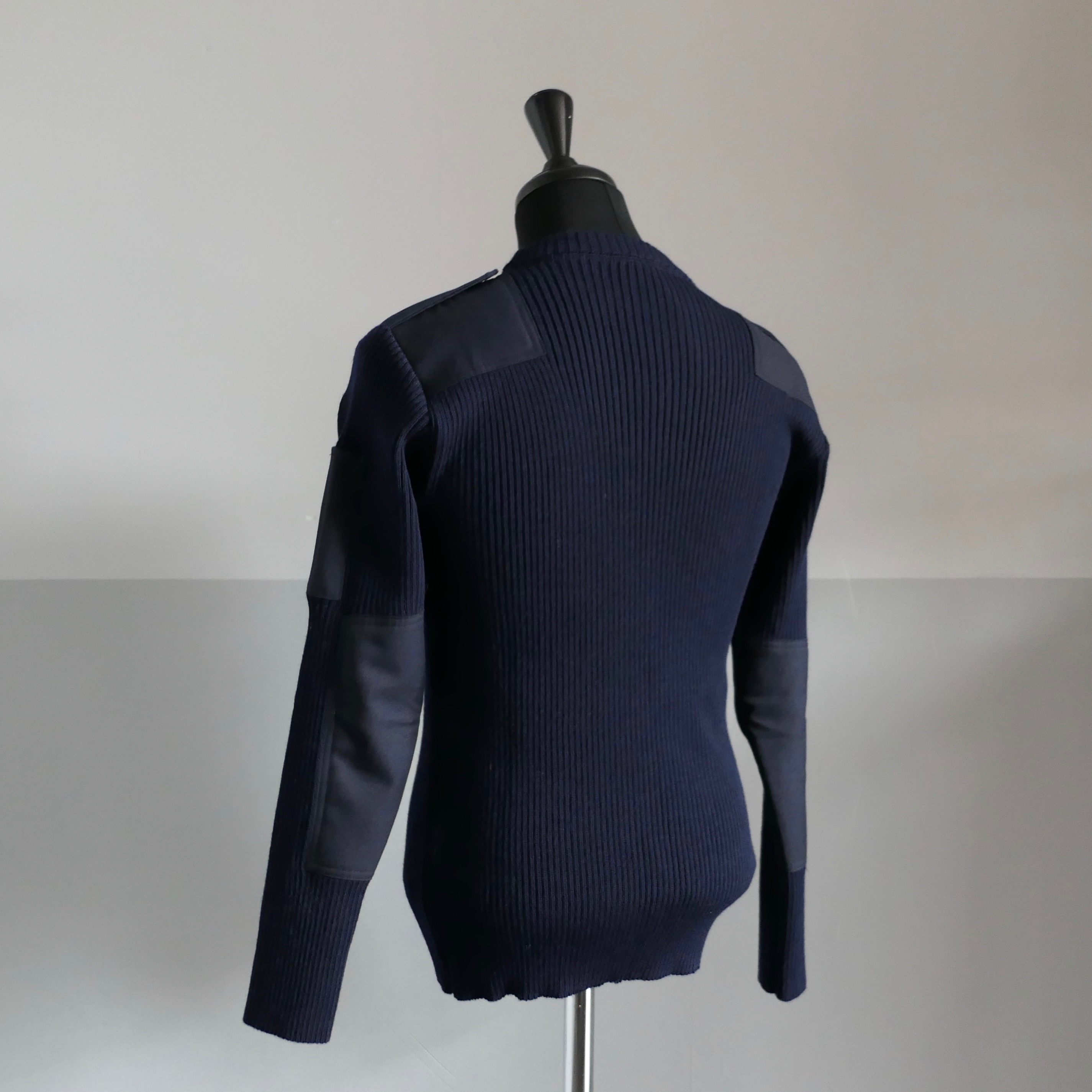 French Navy Officer Sweater