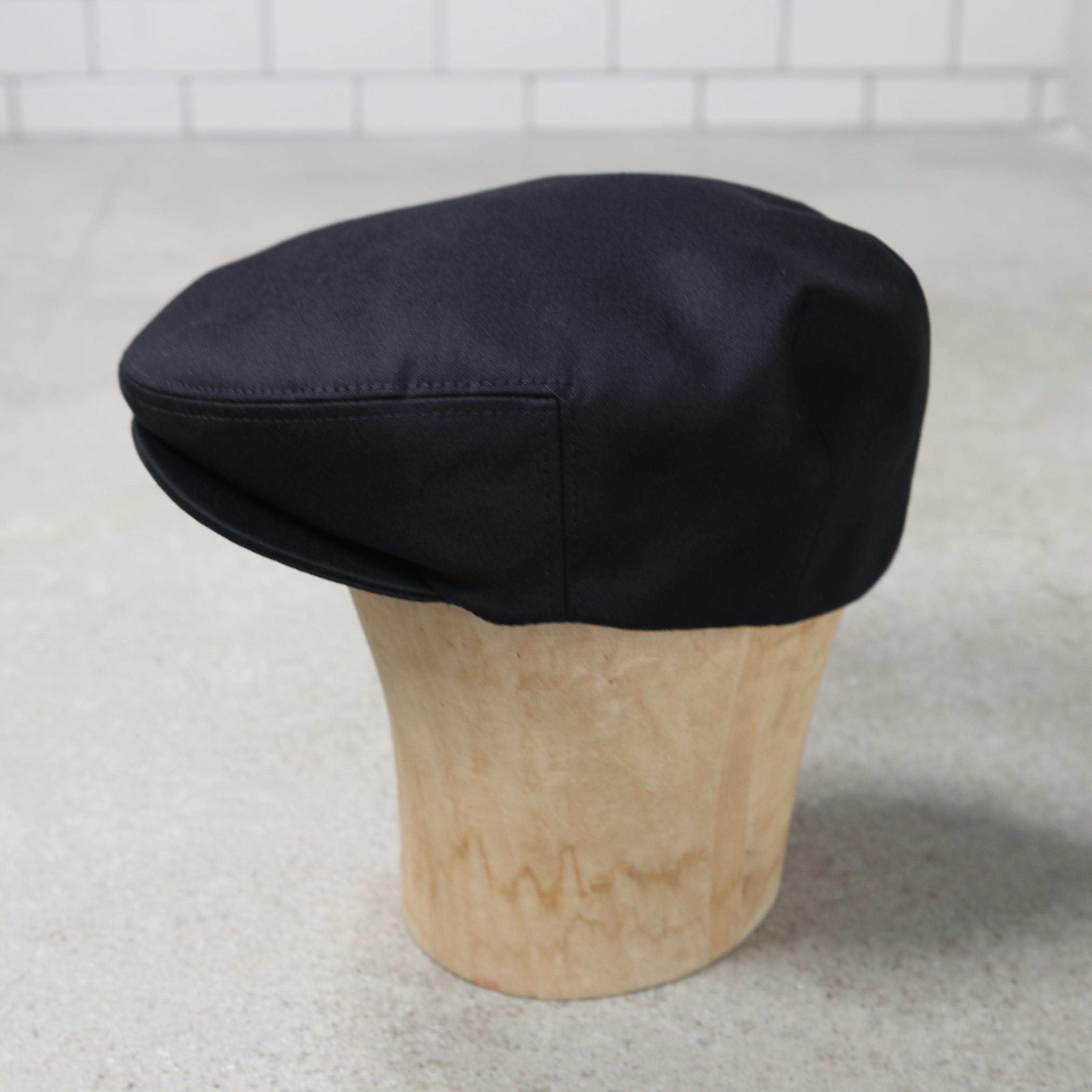 Worker's Cap (wool, Corduroy, Moleskine)