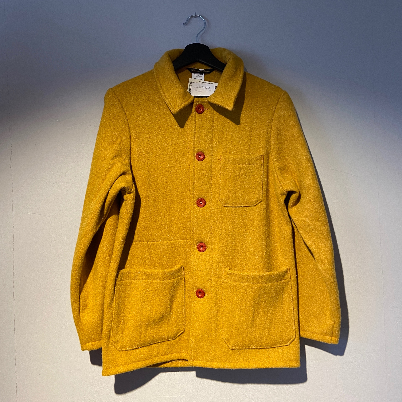 Woolen Jacket