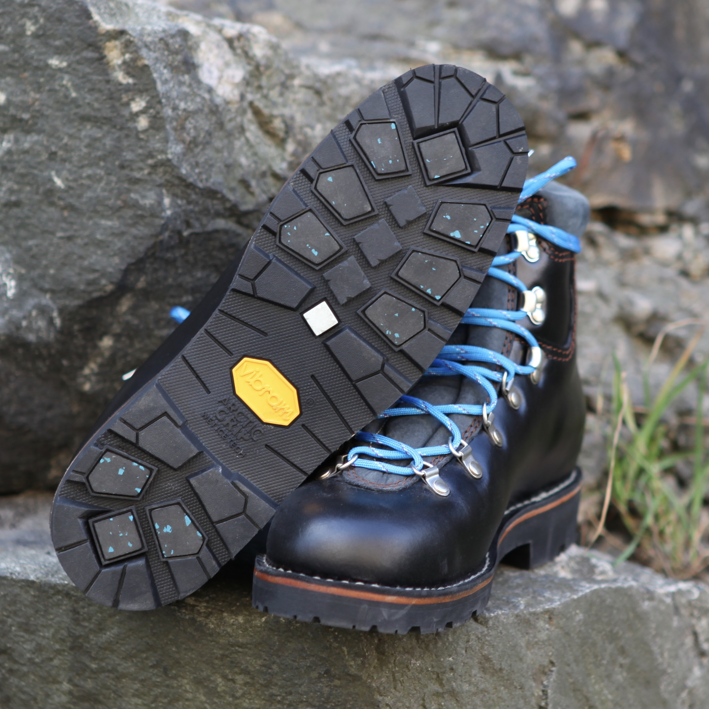 Arctic Boot - Handsewn - Made to order