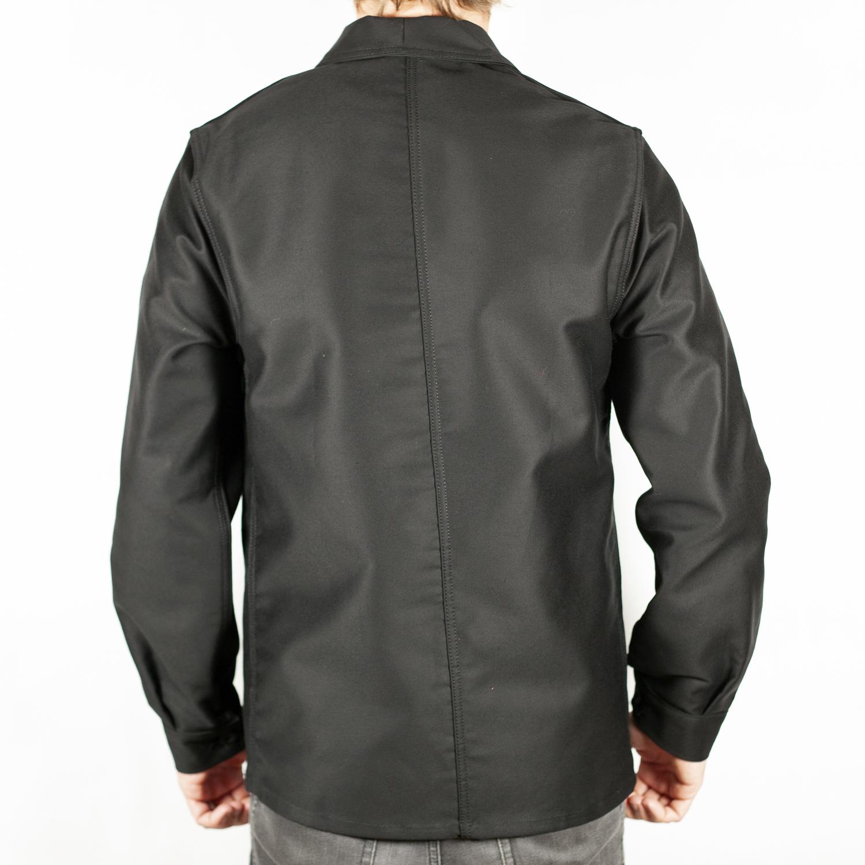 Original Moleskin Worker's Jacket