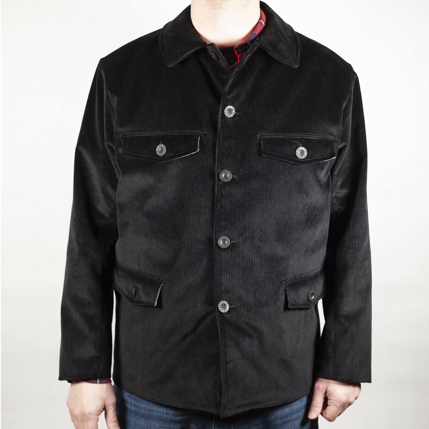 Original Craftsman's Jacket