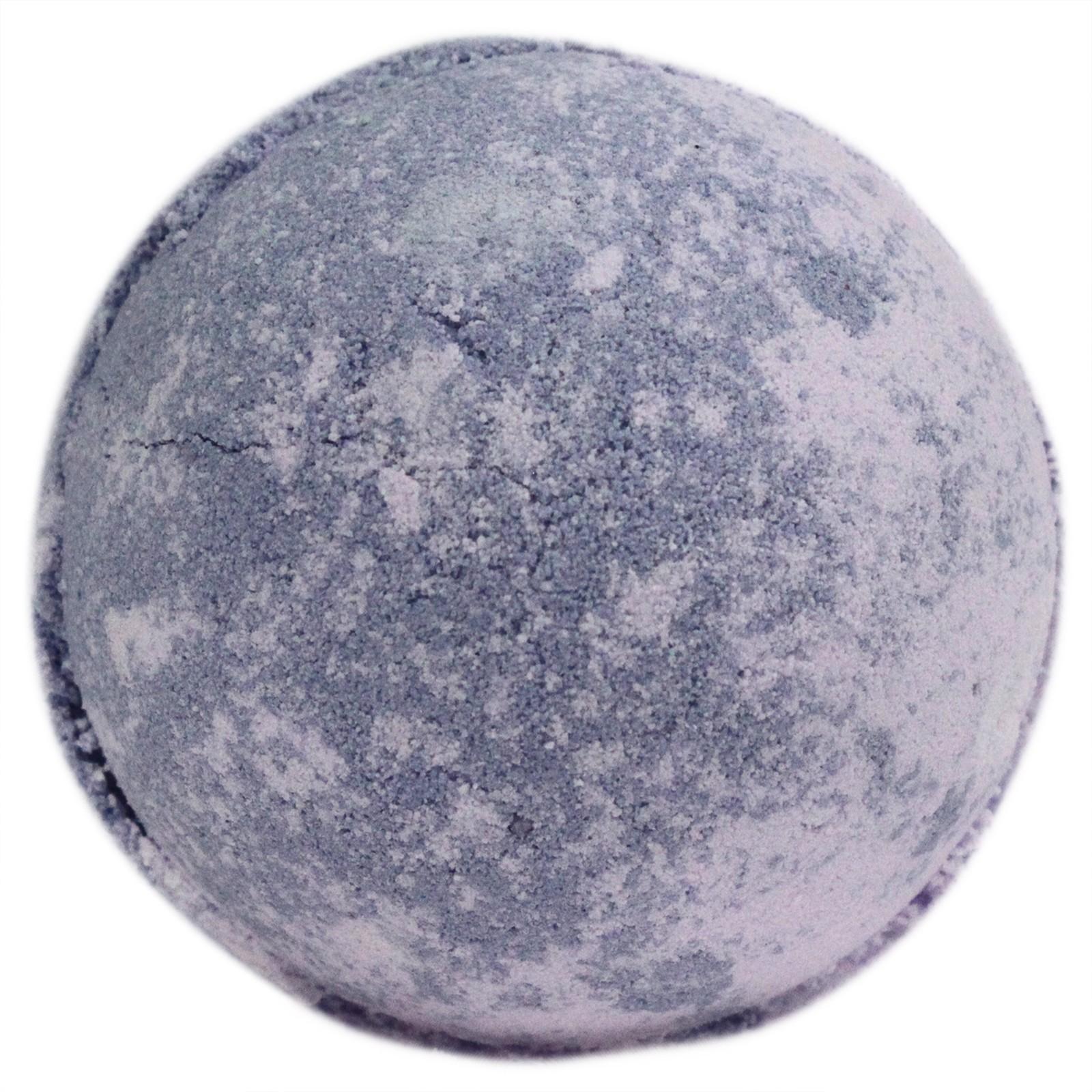 Yorkshire (Parma) Violet Bath Bomb