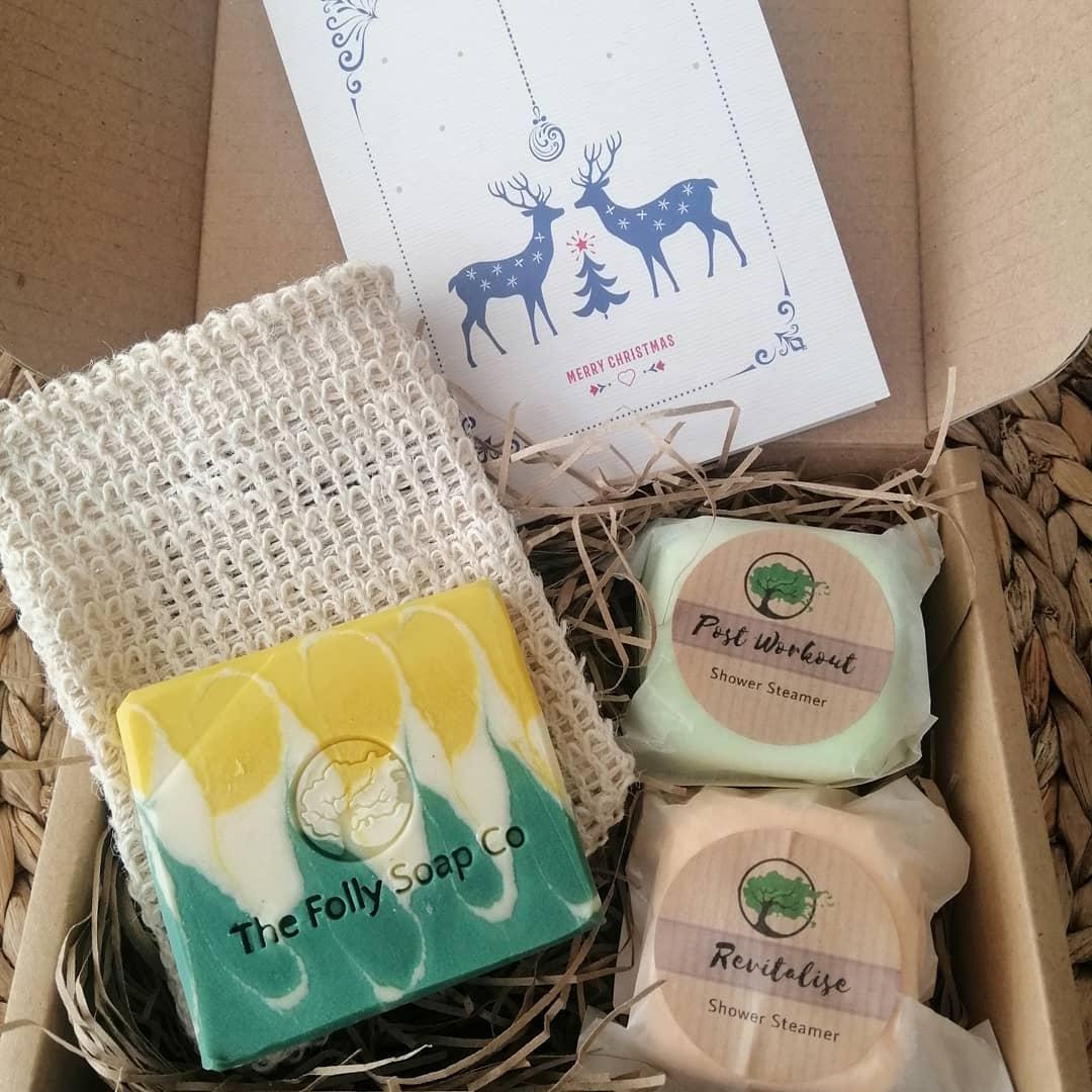 Shower Lover Gift Set