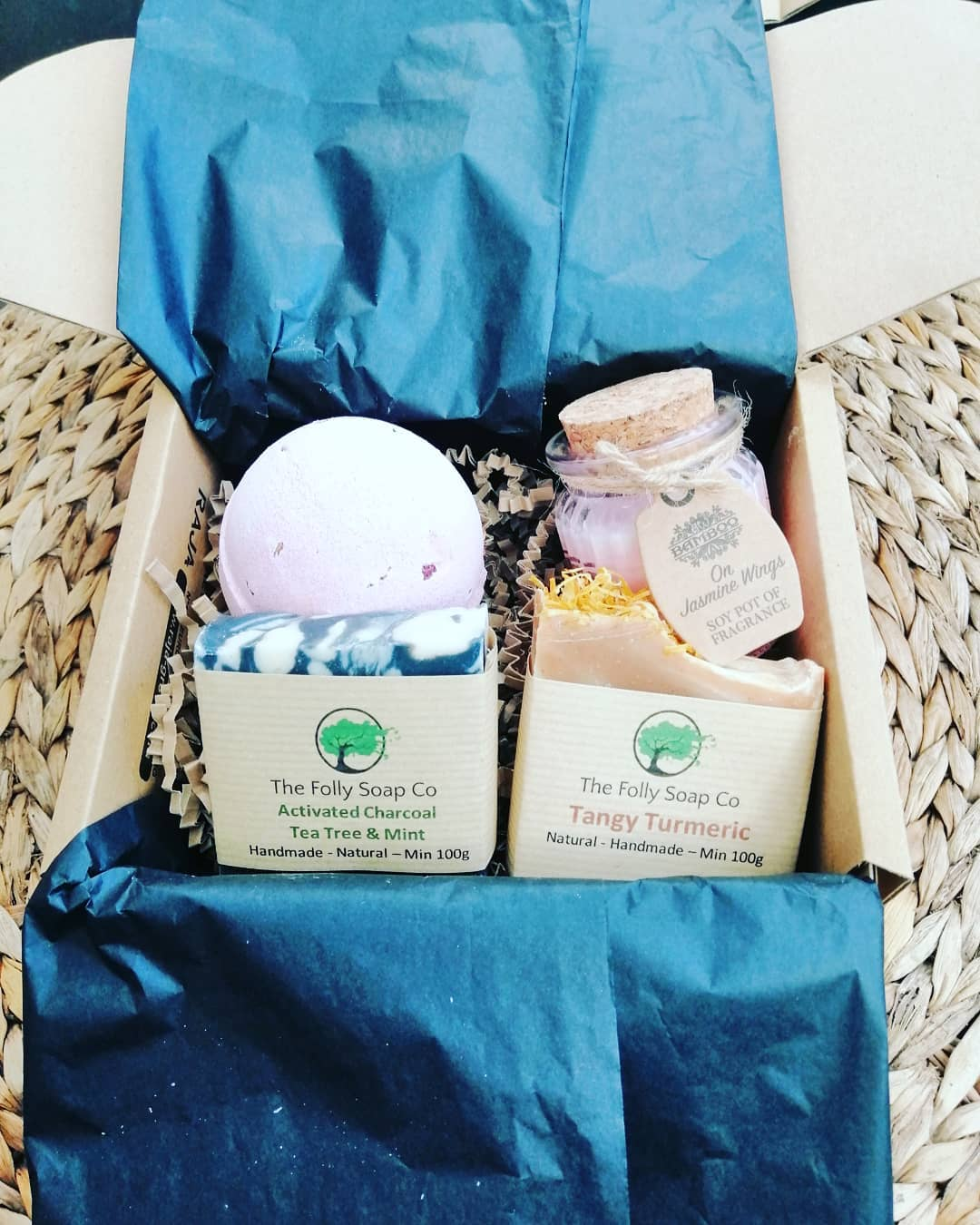 Bath Lovers Gift Set - Mothers Day