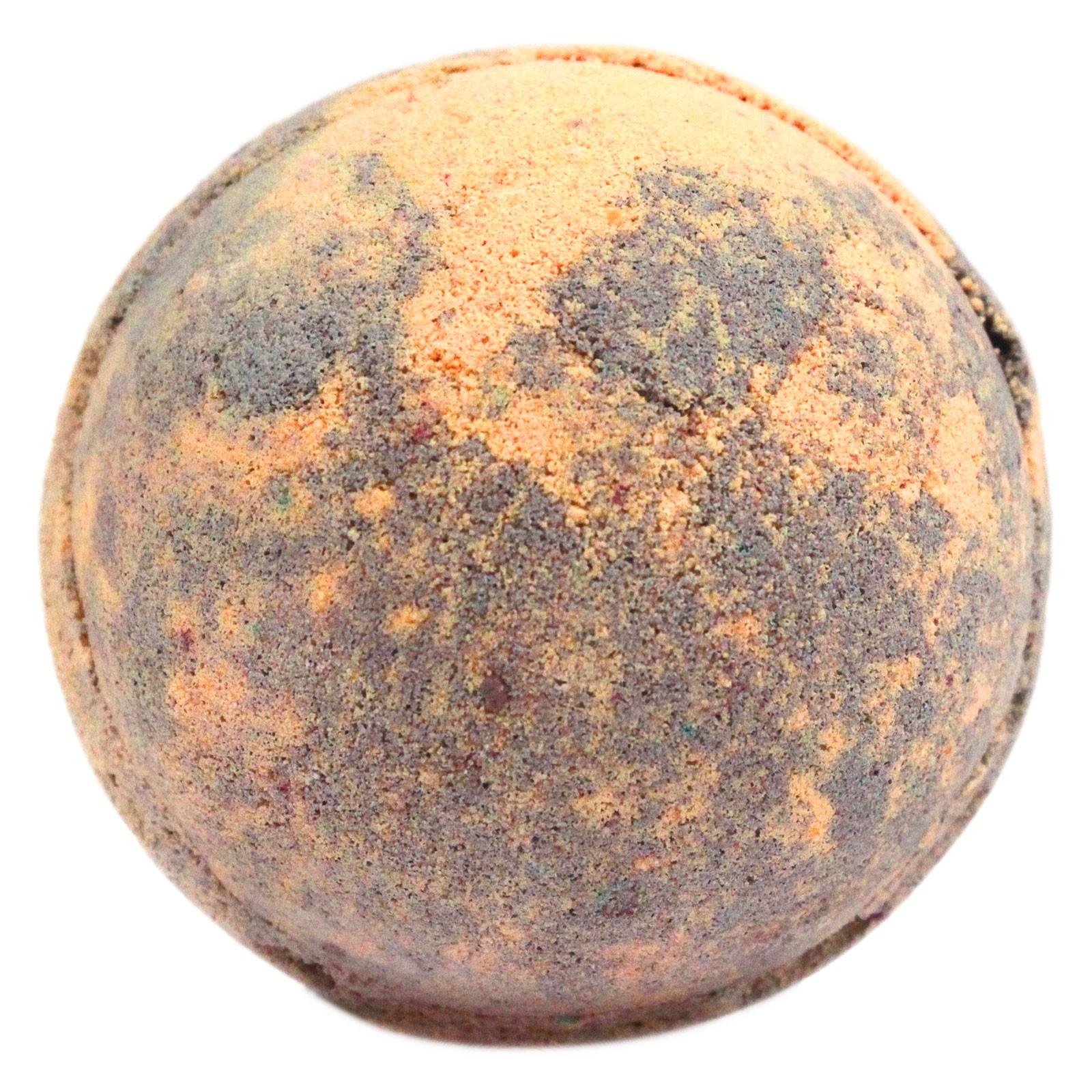 Chocolate Orange Jumbo Bath Bomb