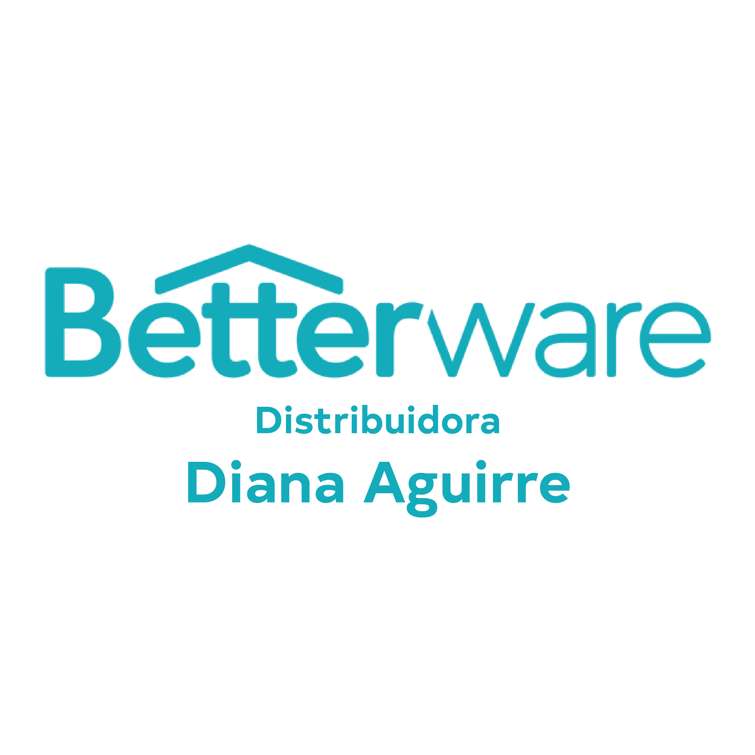 Betterware por Diana