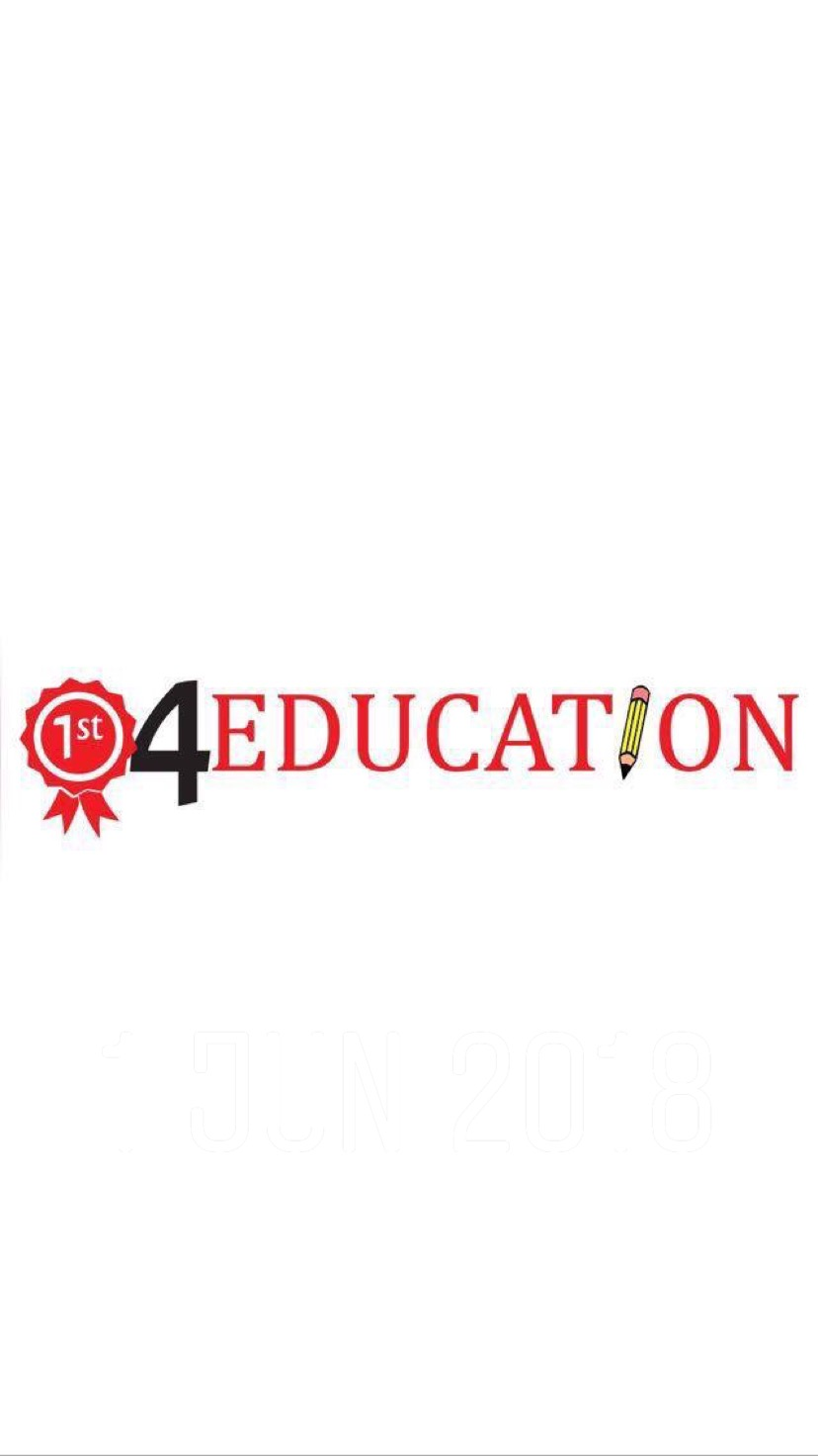 1st 4 Education