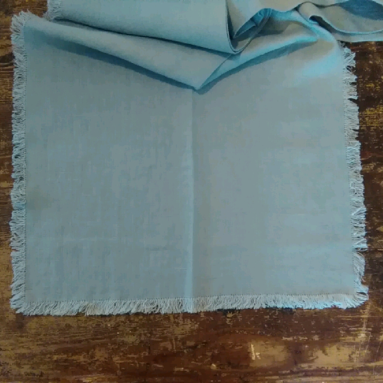 "tischläufer ""rustik"", 100 % leinen, 45 x 240 cm, axlings linne"