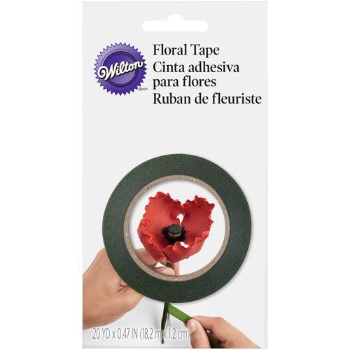 Wilton Gum Paste Floral Tape