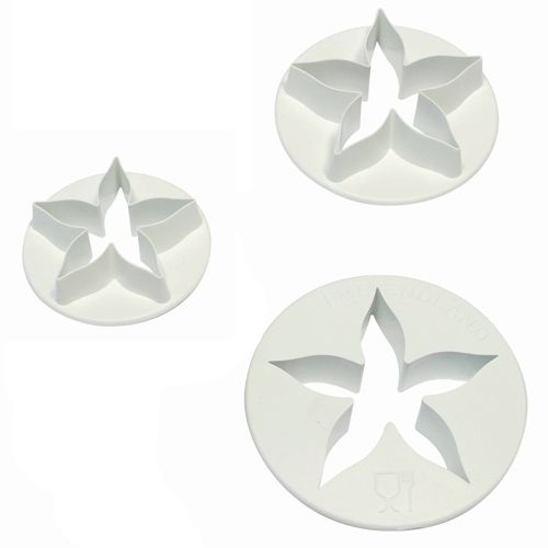 Calyx Large Cutter Set 3pcs