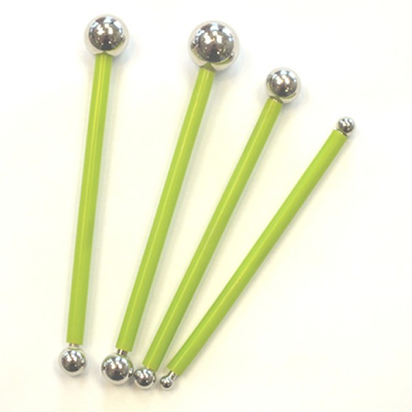 Professional Ball Tool Set Of 4