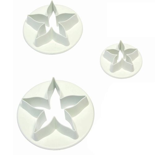 Calyx Cutter Set 3pcs