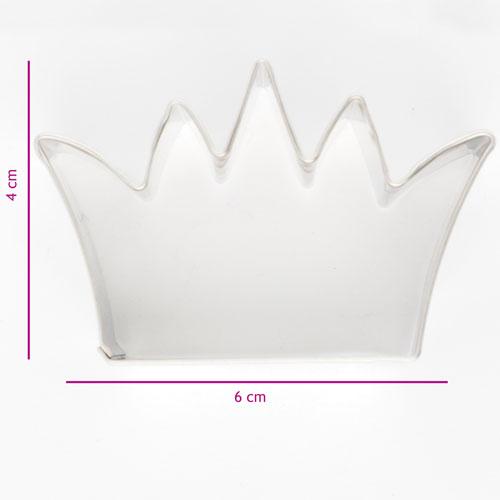 Kakutstickare Krona
