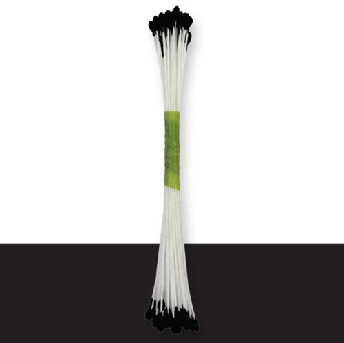 Jem Stamen Medium - Plain Black