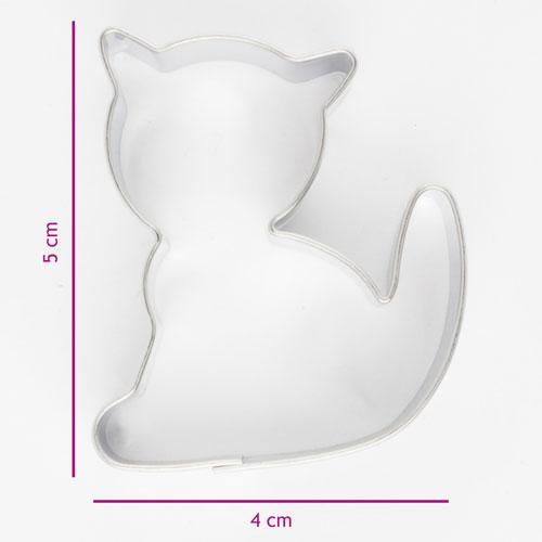 Kakutstickare Katt 5cm