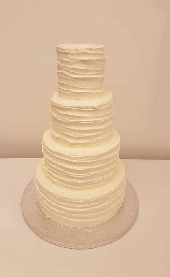 Bröllop Struktur