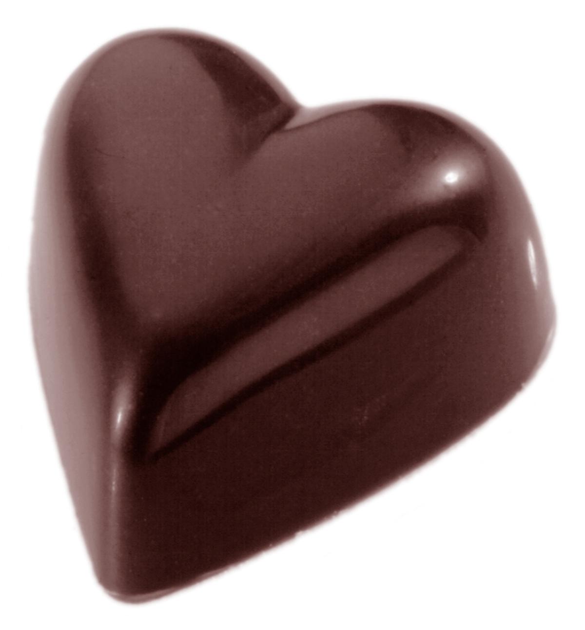 """Pralinform """"Heart"""""""