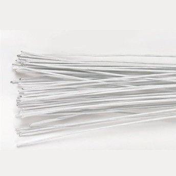 CULPITT FLORAL WIRE WHITE SET/50 -30 GAUGE-