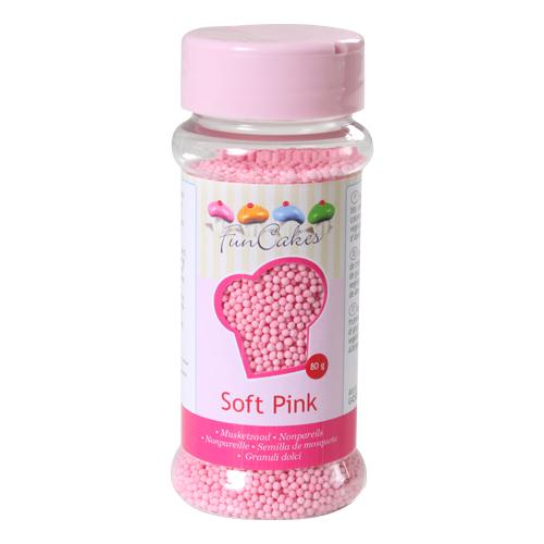 Nonpareils Soft Pink