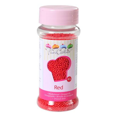 Nonpareils Red