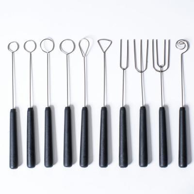 Modelleringsverktyg för Choklad