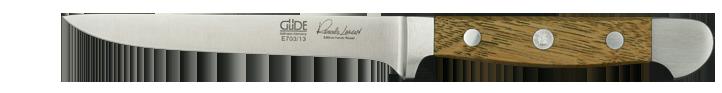 Güde Ausbeinmesser 13 cm, Alpha Fasseiche
