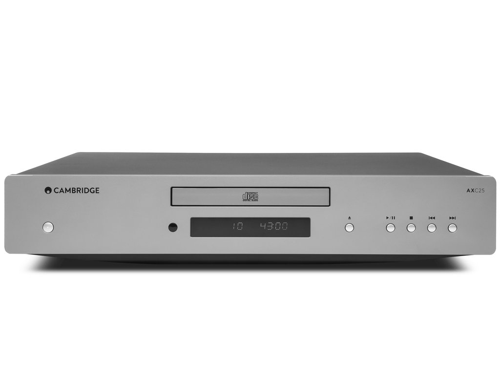 AXC 25 / CD-Player