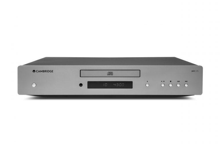 AXC 35 / CD-Player