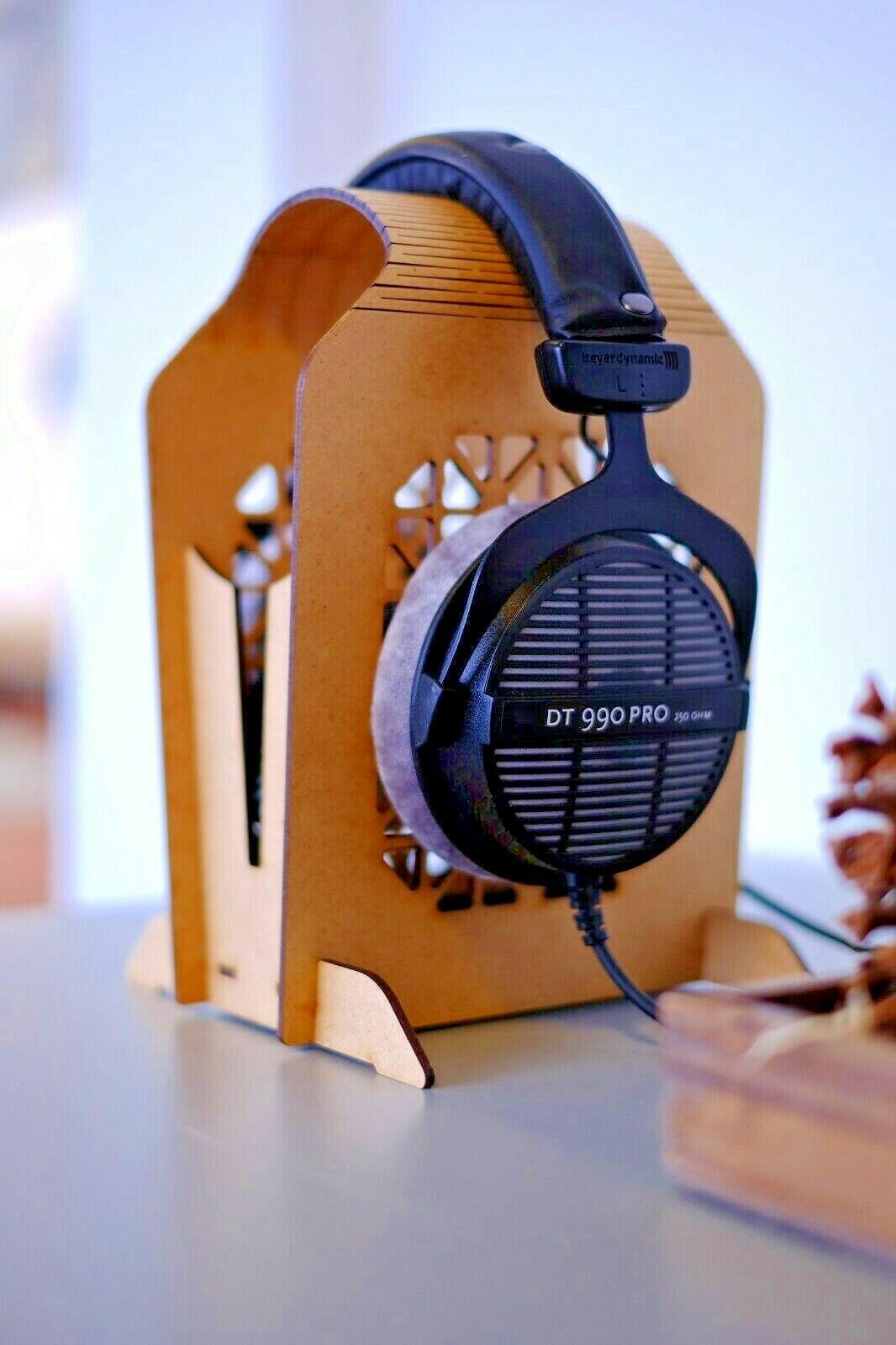 Kopfhörerständer Kopfhörerhalter