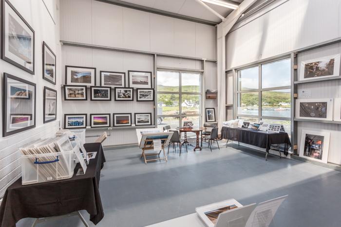 The Whisky Island Gallery & Studio