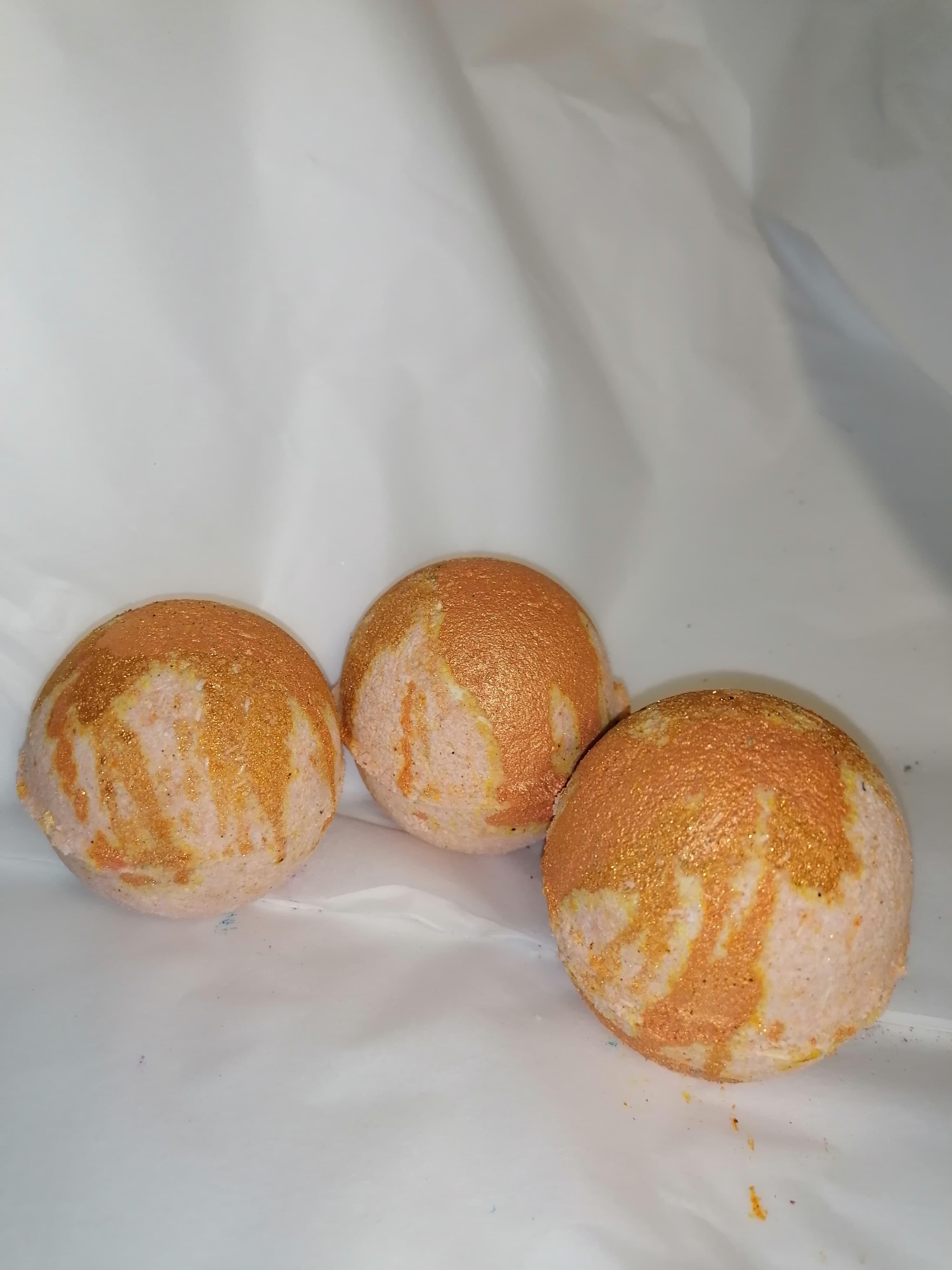 Tangy Tangerine